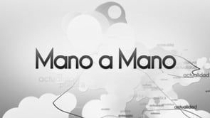 Mano a Mano con Eloy Molina 1 de Diciembre de 2017