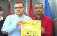 El Albacete Balompié presenta a su nuevo central, Nicolás Gorosito
