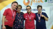 DxTs Reportaje 22º Campeonato de Natación de FECAM