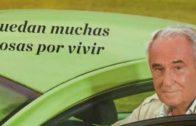 El mítico periodista José Maria Carrascal presentó ayer en Albacete su último libro