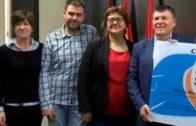 El premio de la Agenda 21 recae en Bonete