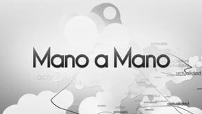 Mano a Mano con Vidal Quiralte 16 febrero 2018