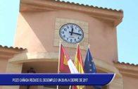 Pozo Cañada reduce el desempleo un 28,4% a cierre de 2017