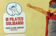 3ª Edición del Pilates Solidario a beneficio de Afanion