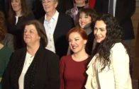 Actos institucionales y culturales para celebrar el 8 de marzo en Albacete