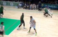 Dura derrota para el Arcos Albacete Basket en Alicante