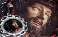 El Cristo de la Agonía anuncia la Semana Santa de Pozo Cañada