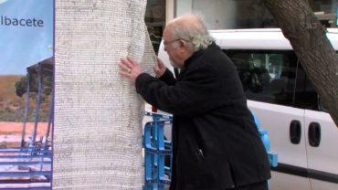 Estudian la extracción de las vasijas de la calle Albarderos