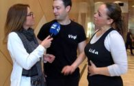 Éxito de la 9ª edición Albacete en Salsa
