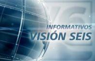 Informativo Visión6  6 Marzo 2018