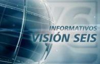 Informativo Visión6 7 Marzo 2018
