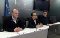 Un año de Vidagany al frente de la Banda Sinfónica de Albacete