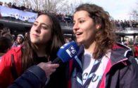 1.200 jóvenes ponen música en Albacete al movimiento Scout