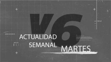 Actualidad Semanal 28 abril 2018