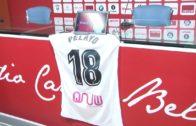 Apoyo unánime del Alba a Pelayo