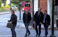 Cabañero declara ante la justicia por un nombramiento en el Sepei