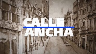 Calle Ancha 12 de abril de 2018