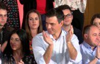 Rajoy: Recinto ferial rehabilitado en 2018 y Autovía A-32