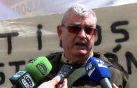 El `si a la caza´ congrega a miles de cazadores en Albacete