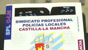 El SPL-CLM denuncia irregularidades en prevención en la Policía Local