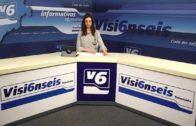 Informativo Visión6 Televisión 13 abril 2018