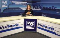Informativo Visión6 Televisión 16 abril 2018