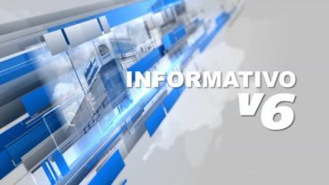 Informativo Visión6 Televisión 18 abril 2018