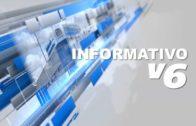 Informativo Visión6 Televisión 23 abril 2018
