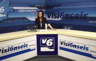 Informativo Visión6 Televisión 26 abril 2018