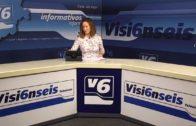 Informativo Visión6 Televisión 4 abril 2018