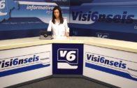 Informativo Visión6 Televisión 6 abril 2018