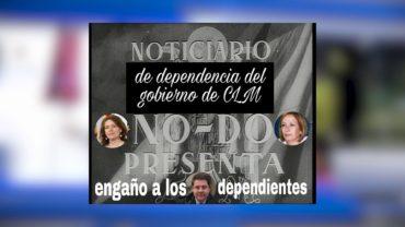 La dependencia, el talón de Aquiles de Aurelia Sánchez