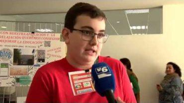 Los alumnos de la Agenda 21 Escolar presentan sus proyectos en Albacete