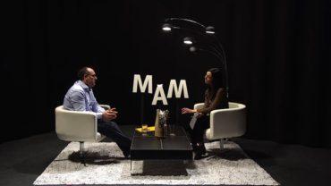 Mano a mano entrevista Joaquín Vizcaíno, responsable estatal de vino en COAG 13 abril 2018