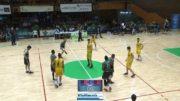 1º Partido Semifinal playoff de ascenso a LEB ORO Arcos Albacete Basket – Real Canoe (55-59)