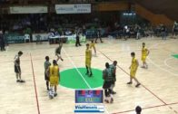 1º Partido Semifinal playoff de ascenso a LEB ORO Arcos Albacete Basket – Real Canoe (55-59)