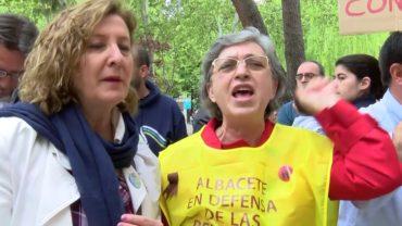 Piden el voto en contra a la privatización de las pensiones