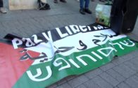 Albacete condena la masacre de Israel contra Palestina