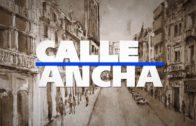 Calle Ancha 22 de febrero de 2018