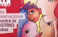 CCOO reivindica educar en diversidad sexual en las aulas