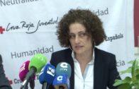 Cruz Roja Albacete atiende a 32.660 personas en 2017