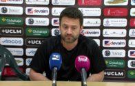 El Arcos Albacete Basket se mide a la revelación