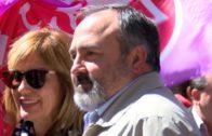 El curriculum de Pedrosa empaña el 1º de Mayo en Albacete