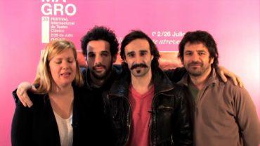 Festival de Teatro Clásico de Chinchilla 2018 del 25 de Junio al 1 de Julio