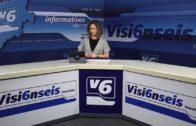 Informativo Visión 6 Televisión 22 de septiembre de 2020