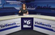 Informativo Visión6 Televisión 16 de Mayo 2018