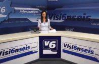 Informativo Visión6 Televisión 17 de Mayo 2018