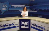 Informativo Visión6 Televisión 2 Mayo 2018