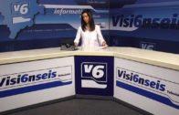 Informativo Visión6 Televisión 23 mayo 2018