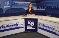 Informativo Visión6 Televisión 24 Mayo 2018